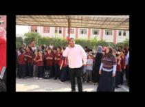 Embedded thumbnail for تكريم اوائل الطلبة 2013 - 2014